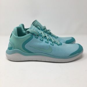 Nike Free Run 2018 Women's 9
